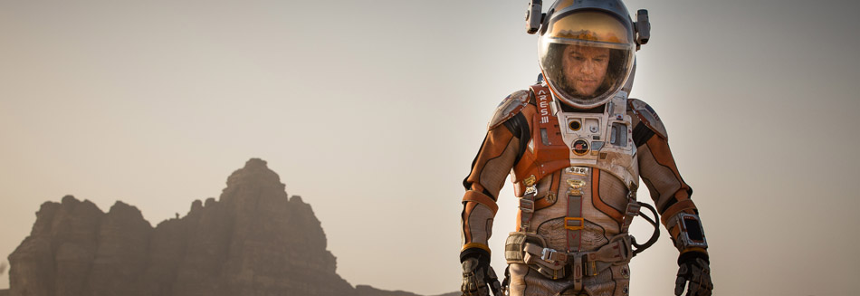 The Martian: Extended Edition - A comprehensive release of Ridley Scott's sci-fi marvel