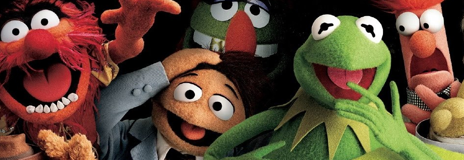 The Muppets Movie - It's time to meet The Muppets...