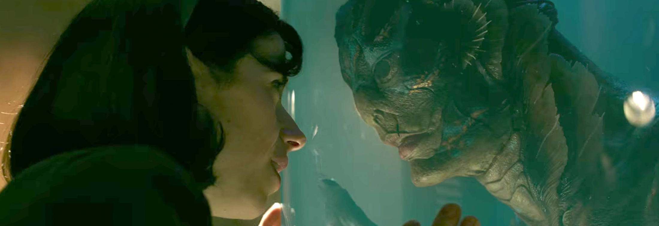 review, The Shape of Water, The, Shape, of, Water, film, movie, latest movies, new movie, movie ratings, current movie reviews, latest films, recent movies, current movies, movie critics, new movie reviews, latest movie reviews, latest movies out, the latest movies, review film, latest cinema releases, Australian reviews, home entertainment, DVD, Blu-ray, Michael Shannon, Doug Jones, Michael Stuhlbarg, Lauren Lee Smith, Octavia Spencer, Richard Jenkins, Sally Hawkins, Nick Searcy, Dru Viergever, Guillermo Del Toro, Drama, Fantasy, Supernatural