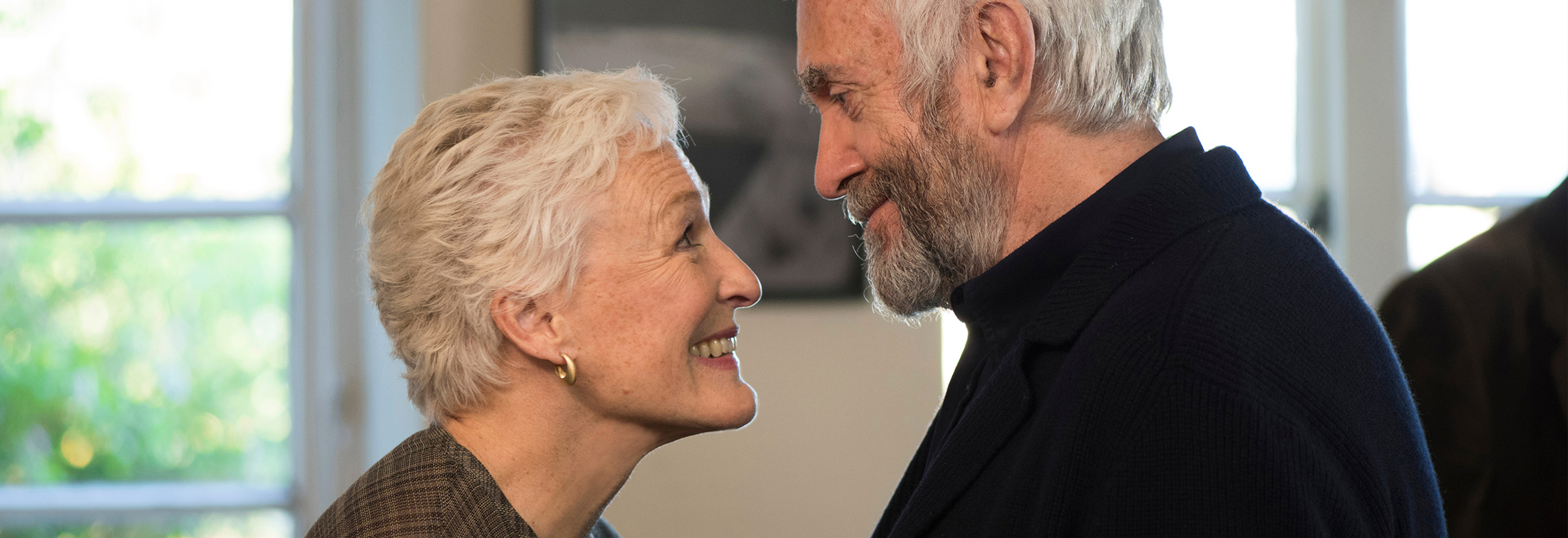 The Wife - Glenn Close's powerhouse performance