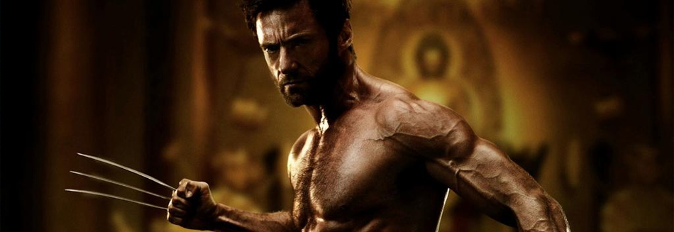 The Wolverine - Losing steam the sixth time round
