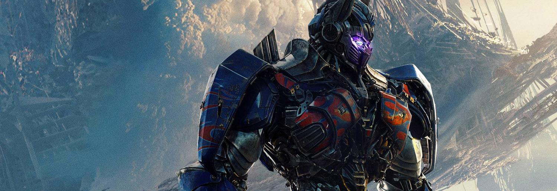 SWITCH: 'Transformers: The Last Knight' International Trailer