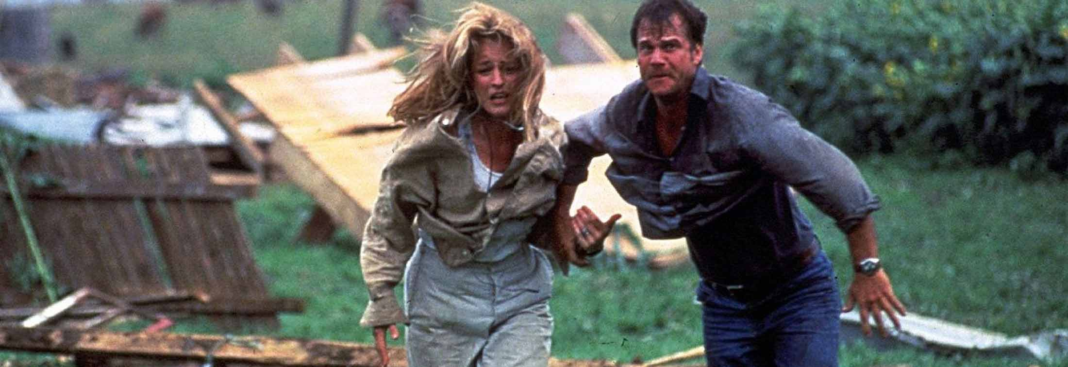Twister - Paving the way for disaster films for 25 years