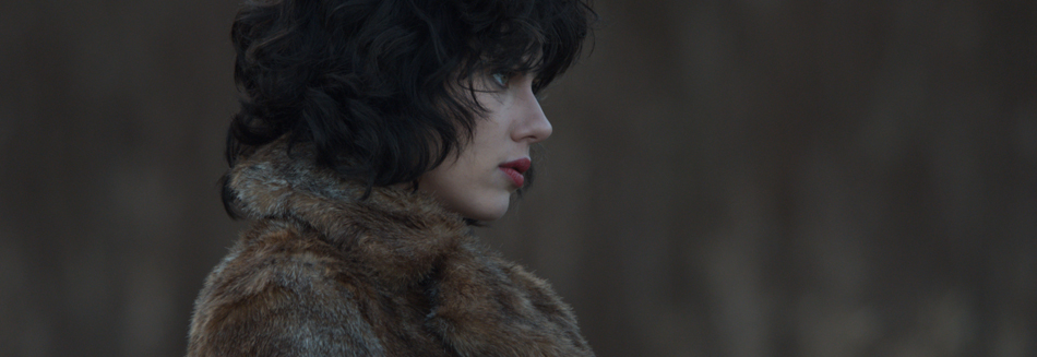 Under The Skin - Original cinema at its most unusual
