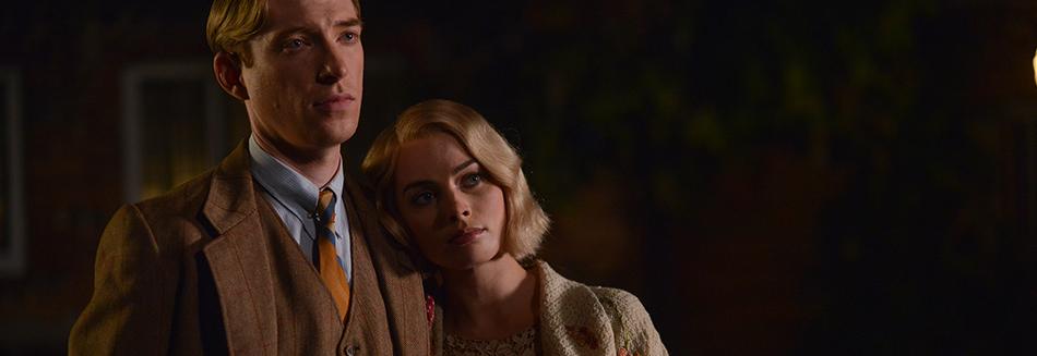SWITCH: 'Goodbye Christopher Robin' Trailer