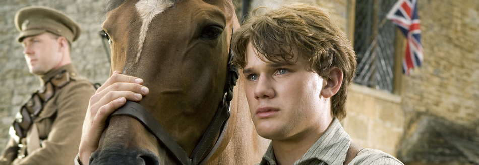 War Horse - A triumph of classic cinema