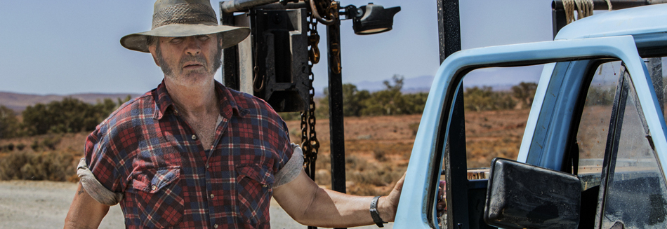 Wolf Creek 2 - Worthy return of a horror icon