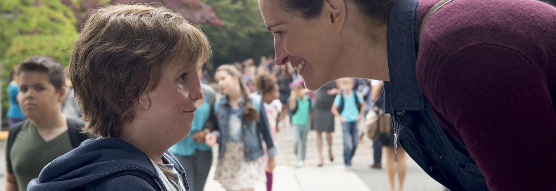 SWITCH: 'Wonder' Trailer