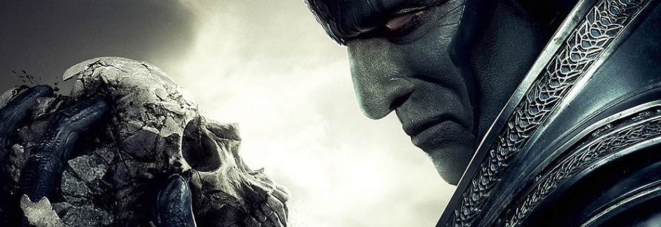 X-Men: Apocalypse - It's mutants v humans... again